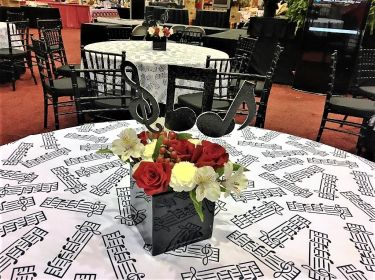 Rockin Table Design