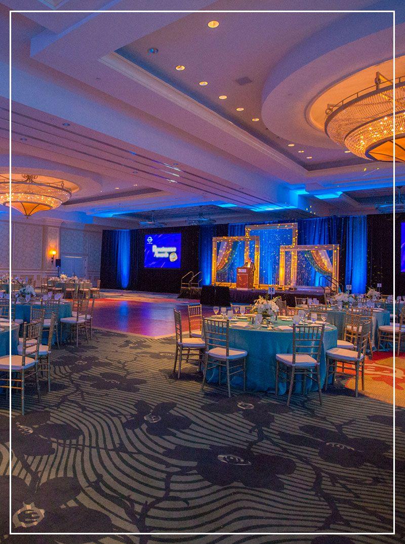 Florida Event Decor - Make Your Next